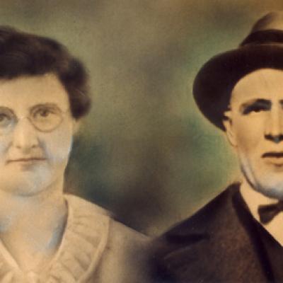 Grands-parents maternels