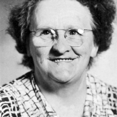 Grand-mère paternelle