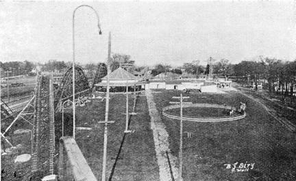 PARC LUNA 1935