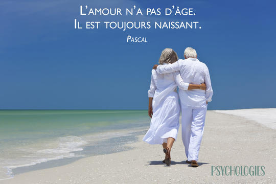 Amour age mur