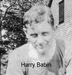 Babin harry