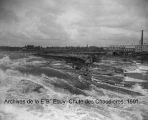 Chaudieres eddy 1891