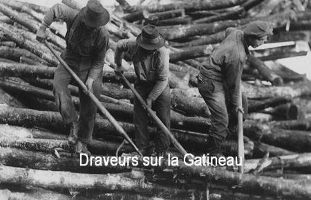 Draveurs
