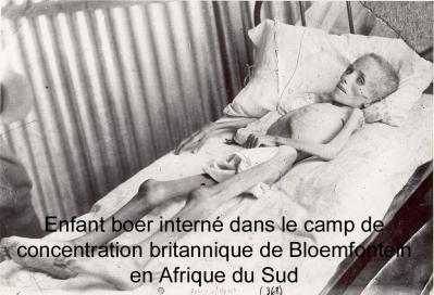 Enfant camp de concentration copie