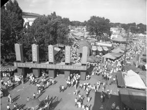 Exposition ottawa 1950