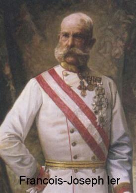 Francois joseph