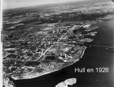 Hull 1926