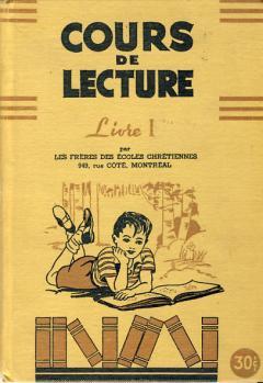 Livre lecture 1941