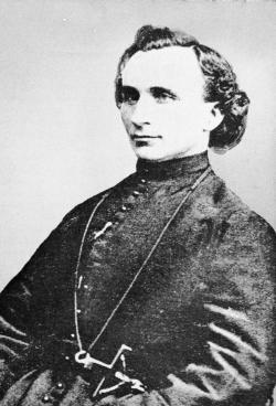 Louis Étienne Delille Reboul