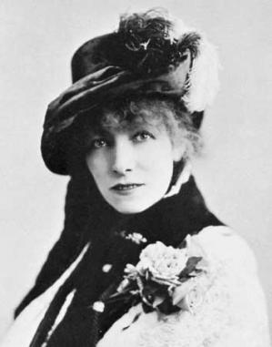 Sarah Bernhardt 1880