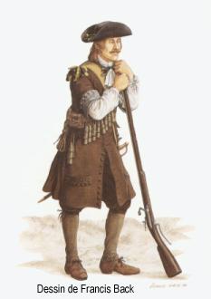 Soldat carignan