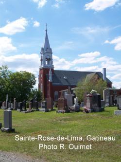 Sainte-Rose-de-Lima